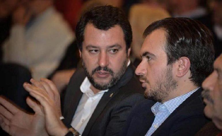 La Lega è nel caos: da una parte Salvini a favore della Famiglia, dall'altra Molinari a favore del Gay Pride