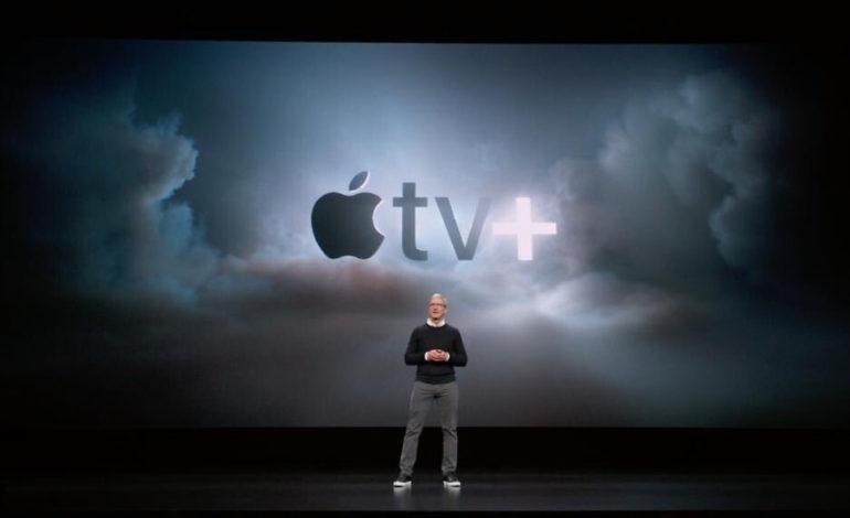 Tutte le novità Apple: le serie tv in streaming, le news e i videogiochi