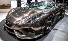 Koenigsegg Jesko: nuova supercar al Salone di Ginevra 2019