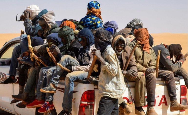 La Libia è in realtà un porto sicuro