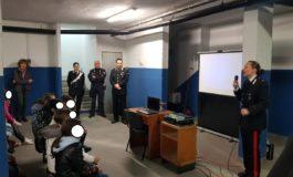 Porte aperte alla Caserma di Arquata Scrivia: i bambini incontrano i Carabinieri