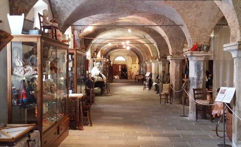Sabato 4 maggio Open Day al Museo della Gambarina per celebrarne il ventennale
