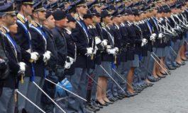 La Polizia di Stato compie 167 anni: cerimonia ad Alessandria e Casale Monferrato. A Roma celebrazione alla Terrazza del Pincio