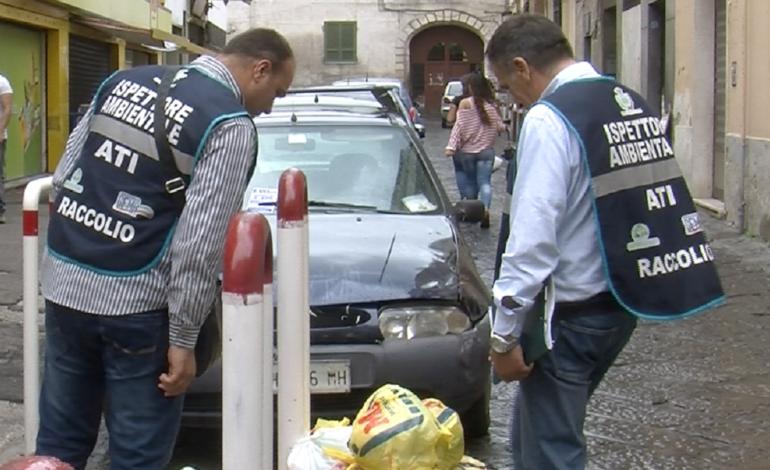 Pugno di ferro contro chi abbandona i rifiuti: ad Alessandria entrati in azione gli ispettori ambientali