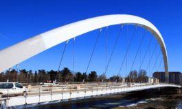 Manca il rendiconto sul Ponte Meier, inaugurato ad Alessandria ormai da più di due anni