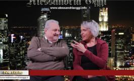 Andrea Guenna intervista Stefania Cartasegna su Gay Pride e mondo Gender