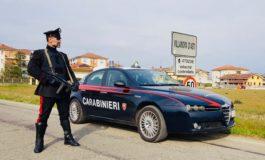 Carabinieri salvano donna marocchina dalla furia del marito picchiatore