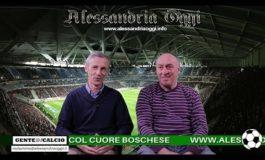 A Bosco Marengo il Calcio è una questione di famiglia