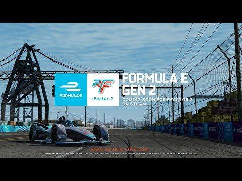 """La """"Formula E"""" entra in gioco"""