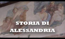 La ricca storia di Alessandria nel volumi di Fabbio e Livraghi