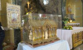 Le Reliquie di Bernardette ad Alessandria per i 175 anni dalla nascita