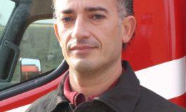 Vigili del Fuoco: il Comandante Claudio Giacalone saluta Alessandria direzione Monza e Brianza