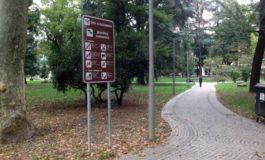 Dopo la visita di Brumotti tornano al centro dell'attenzione i giardini della stazione: tre spacciatori espulsi e presidio permanente della Polizia Municipale