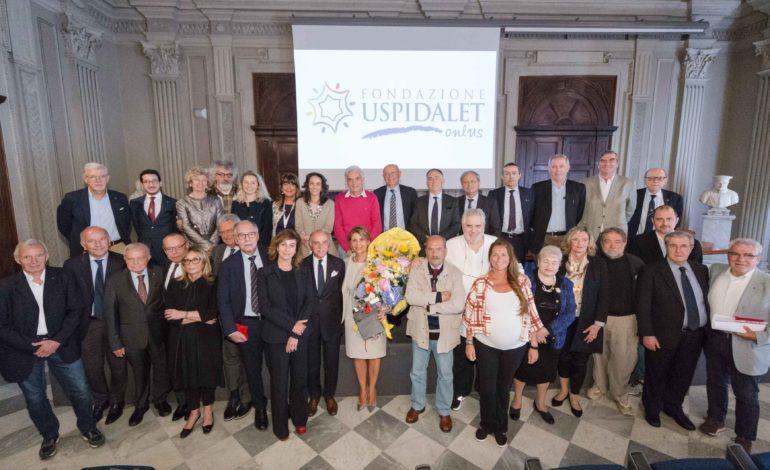 Fondazione Uspidalet, tempo di bilanci: in dieci anni realizzati 74 progetti, donati quasi quattro milioni di euro