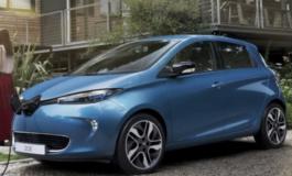 Aumentano le vendite di auto elettriche in Italia