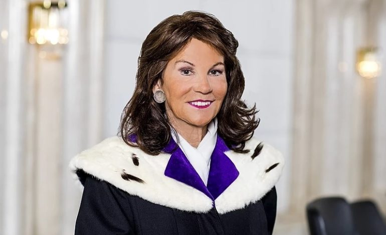 Brigitte Bierlei nuovo cancelliere austriaco