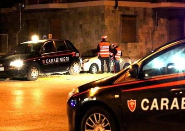 Massiccia operazione anticrimine dei carabinieri di Tortona