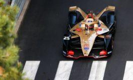 Formula E: all'E-Prix di Monaco vince Vergne