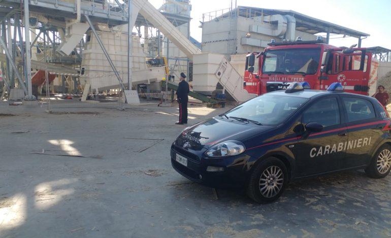 Ancora un incidente sul lavoro alla Ibl di Coniolo: elettricista grave all'ospedale