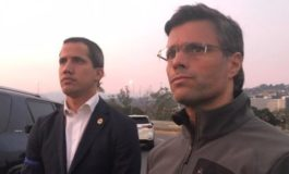 """Il """"golpetto"""" di Juan Guaidó: un altro stress test per il Venezuela"""