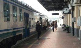 Ripresa la circolazione ferroviaria sulla tratta Genova - Ovada