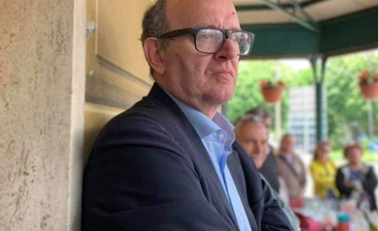 L'ex Presidente della Provincia Paolo Filippi lascia il Pd e va con Renzi