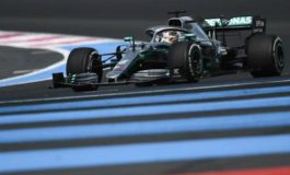 F1: il trionfo di Hamilton