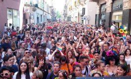 """I commercianti di Alessandria sul Pride di sabato scorso: """"Ovvio che con più gente in giro gli incassi aumentino"""""""