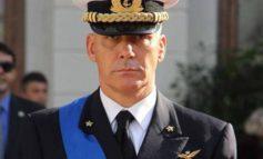 L' Ammiraglio Giuseppe Cavo Dragone è Cavaliere di Gran Croce al Merito