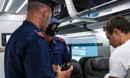 In treno sicuri in Italia e all'estero grazie a Polfer
