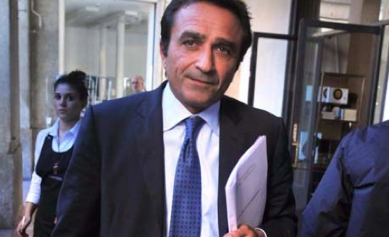 """Il Gruppo Gavio nel """"Salotto Buono"""" del """"Progetto Italia"""""""