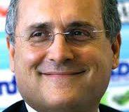 Il presidente della Lazio Lotito vuole comprare Alitalia