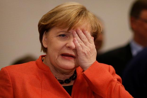 La Germania si sta piantando: ritorna il fantasma del Secondo Reich