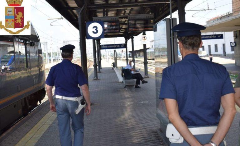 """""""Active Shield"""": i numeri della Polizia Ferroviaria per garantire la sicurezza"""