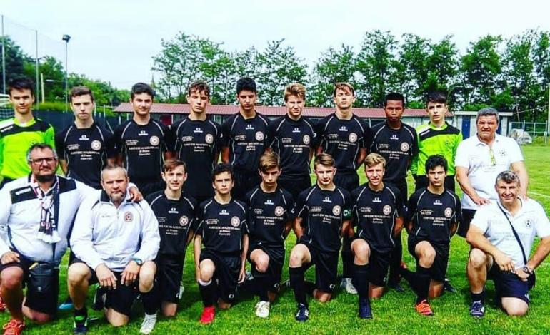 Calcio Under 15: Miracolo a Ovada, i Boys Calcio sono in Finale!