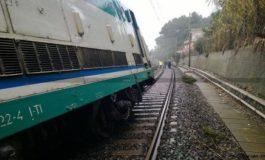 Circolazione ferroviaria sospesa tra Ovada e Rossiglione