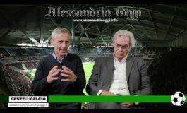 Valerio Scarrone, giudice sportivo e appassionato di calcio