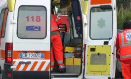 Due incidenti sul lavoro a Novi: trauma cranico per un operaio della Specialacciai; alla Campari una giovane donna è rimasta incastrata in una macchina confezionatrice