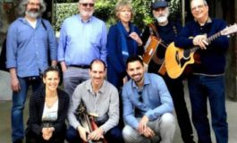 Premio alla carriera per il gruppo folk alessandrino Tre Martelli a Loano il 22 luglio