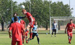 Alessandria, quattro gol al Chieri nel secondo test estivo
