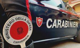 Carabinieri di Casale: vari arresti e denunce nella settimana di Ferragosto