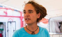 Parigi ha premiato Carola Rackete con la medaglia Grand Vermeil la più alta onorificenza della città