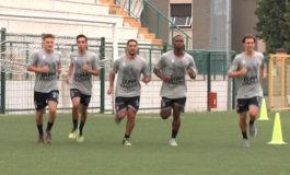 Cinque gol all'Arquatese nel secondo test estivo dell'Alessandria