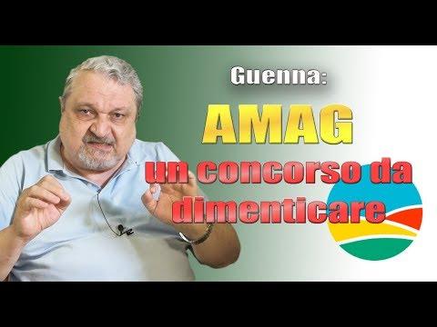 Amag e i misteri dell'ufficio amministrativo
