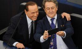 Il ritorno di Silvio Berlusconi al Parlamento Europeo