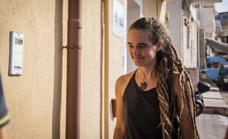 Carola Rackete lascia Agrigento ma il Tribunale nega il rimpatrio