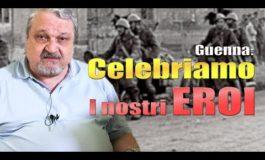 Gavi: ci ricordiamo dei prigionieri nemici e ci dimentichiamo dei nostri eroi