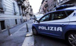 Rapina a mano armata al Carrefour di Asti: preso uno dei banditi
