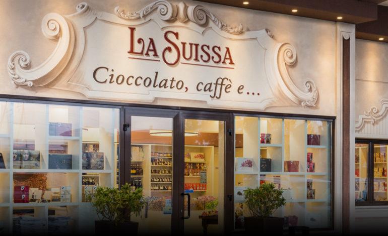 Il Gruppo Colussi ha acquistato la maggioranza dell'azienda La Suissa di Arquata Scrivia