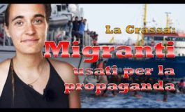 L'Italia stretta tra un'Europa sorda ed un Mediterraneo troppo rumoroso